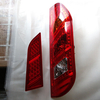 HC-B-2471 BUS LED TAIL LAMP WITH RED DECORATION LAMP