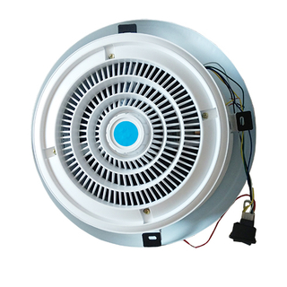 HC-B-7045 290 VENTILATION FAN SIZE:DIA500*180MM