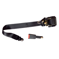 HC-B-47062 BUS THREE POINT SAFETY BELT