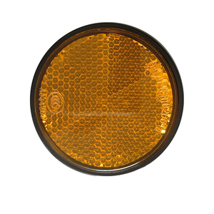 HC-B-32039-1 BUS PARTS REFLECTOR DIA 60