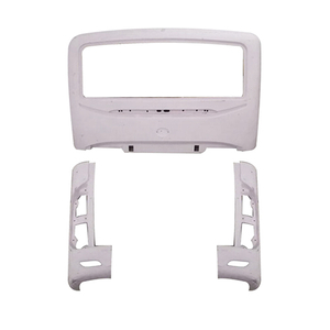 HC-B-35383 BUS BODY PARTS REAR FRAME WALL