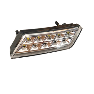 HC-B-24049 LED FRONT DECORATION LAMP
