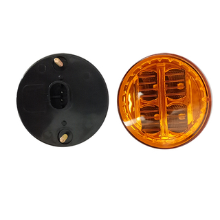 HC-B-29068 led drl turn signal light front direction lamp bus parts