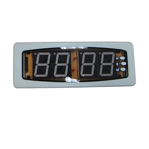 HC-B-53003 DIGITAL CLOCK 218*83*38