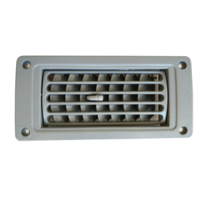 HC-B-12006 WIND OUTLET SIZE:154*75*24,HOLE SIZE:116*58,INSTALL SIZE:136*53*4-DIA 4.3