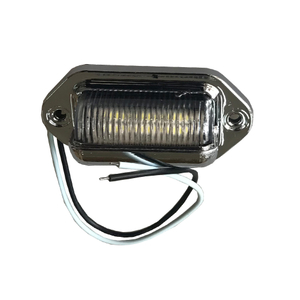 HC-T-5824 LED LICENSE LAMP