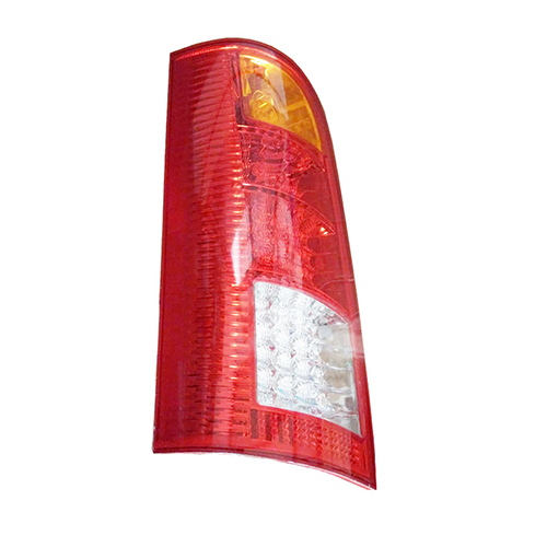 HC-B-2037 BUS TAIL LIGHT REAR LAMP WITH EMARK