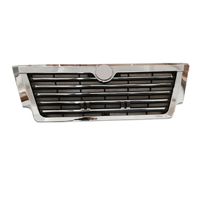 HC-B-35208 auto front grille bus grille guard outline size: 1180*305*57mm