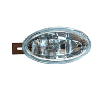 HC-B-4127 BUS FRONT FOG LAMP WITH FRAME