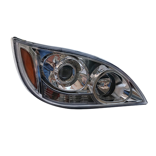 HC-B-1128 Crystal White Headlamp Bus Headlight Auto Parts for DONGFENG