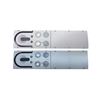 HC-B-12508 Bus Air Outlet Louvers Air Outlet With Reading Lamp For Bus