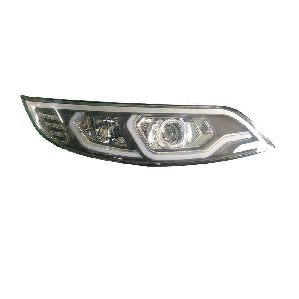 HC-B-1601-2 Auto Bus Parts COMBINATION HEAD LAMP FOR COMIL