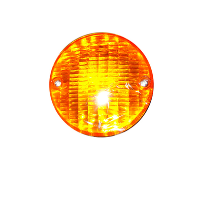 HC-B-2427 BUS ROUND SMALL TAIL LAMP
