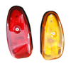HC-B-5027 Bus spare lights 24v led front marker lamp For Golden Dragon