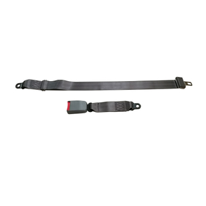 HC-B-47001-1 2-POINT SEAT BELT W/O SCREW