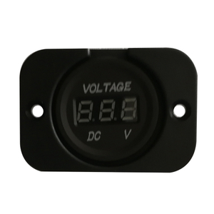 HC-B-65010 ON-BOARD VOLTMETER