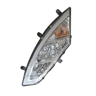 HC-B-1649 BUS HEAD LAMP