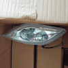 HC-B-4128 waterproof wide vision hid auto led work lamp led fog light china supplier