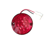 HC-B-5044-1 BUS FRONT LED ROUND MARKER LAMP DIA 80 WITH 15 LEDS